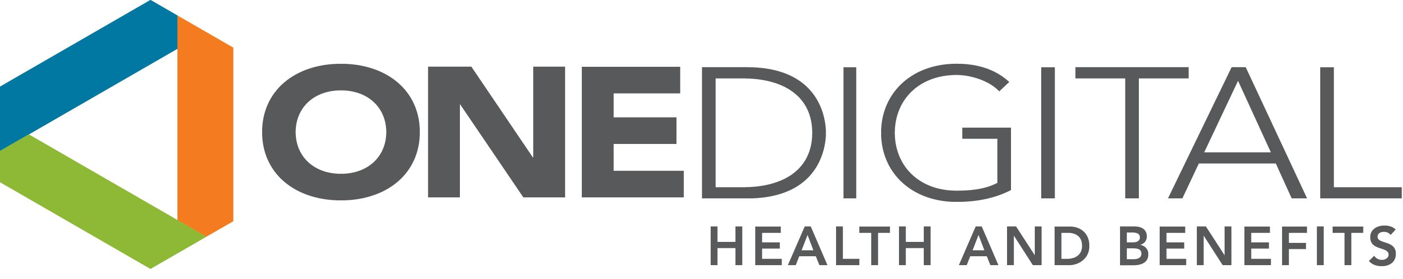 onedigital_logo_4color_HealthBenefitsTag